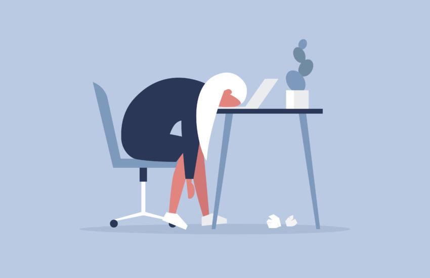 Хроническая усталость и сонливость причины скрытые