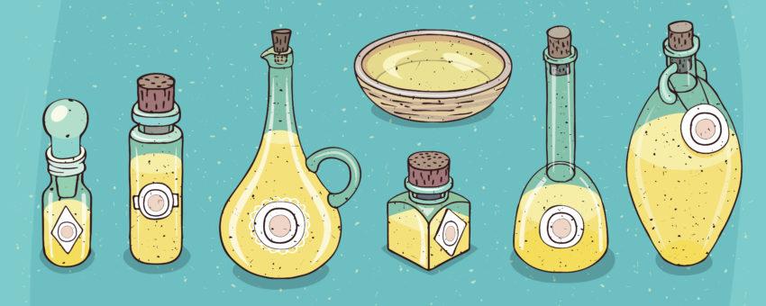 Какое масло лучше кукурузное или подсолнечное