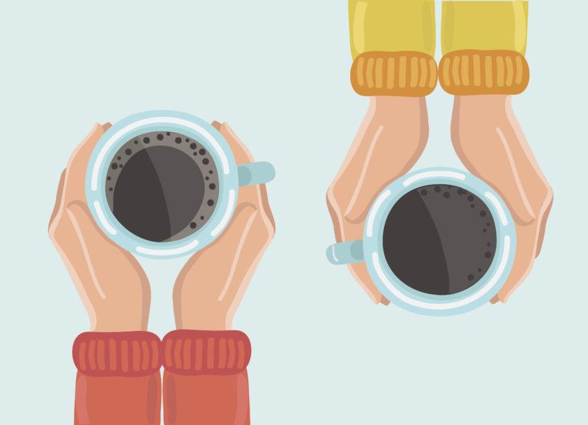 Пить ли кофе? Кому полезно, а кому вредно
